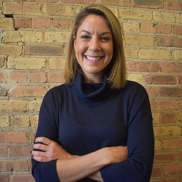 Alexa James, MS, LCSW
