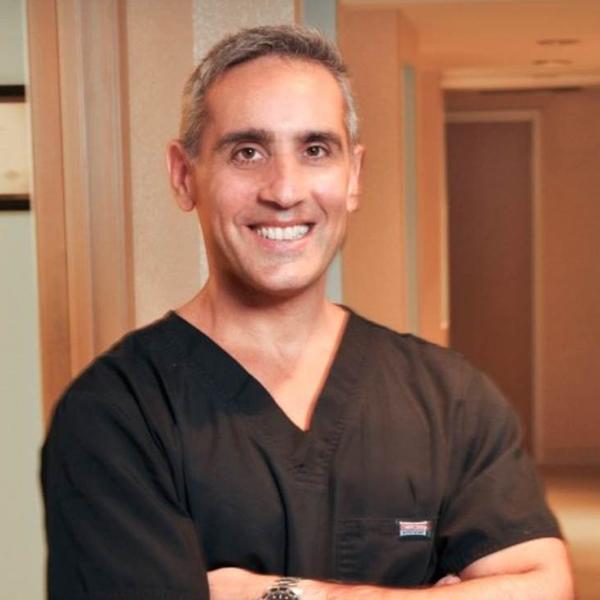 Dr. Irvin Wiesman