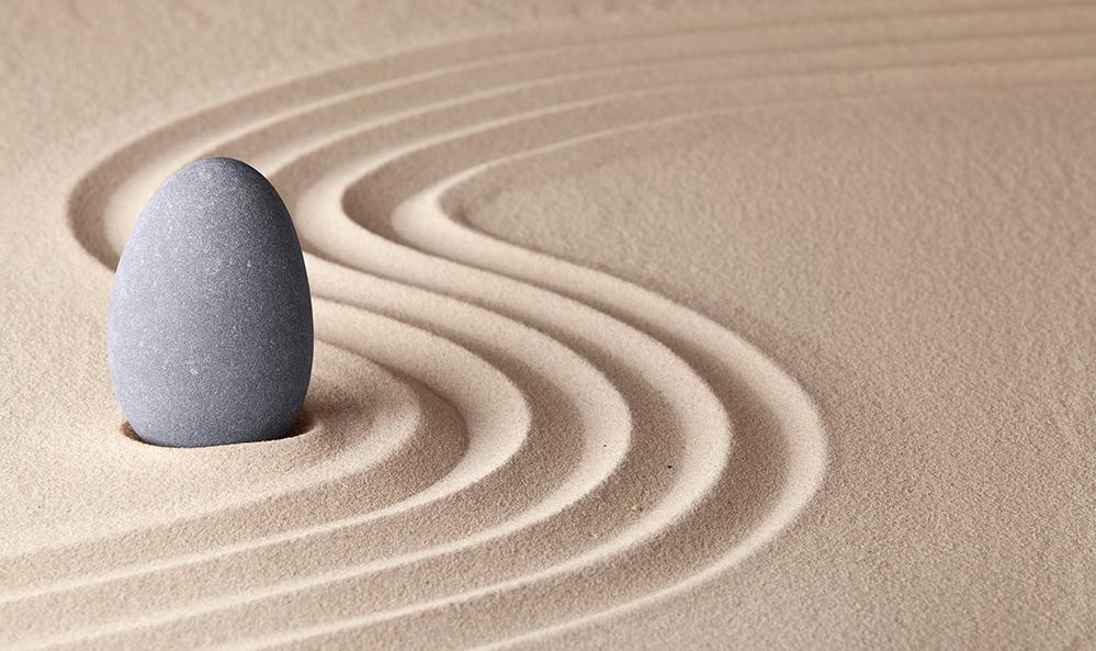 serenity sand